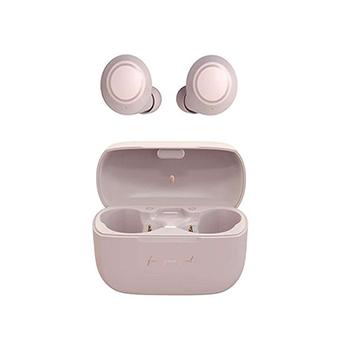 หูฟังไร้สาย EDIFIER TO-U True wireless stereo earphones (Pink)