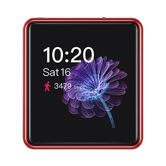 เครื่องเล่นเพลง FiiO M5 Music Player Dac amp Bluetooth (Red)