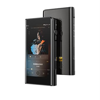 เครื่องเล่นเพลง Shanling M6 Dap รองรับ Two-way Bluetooth , DSD 256 , 32bit/768kHz
