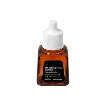 น้ำยาทำความสะอาดหัวเข็มเครื่องเล่นแผ่นเสียง Audio Technica AT607a Stylus cleaning fluid