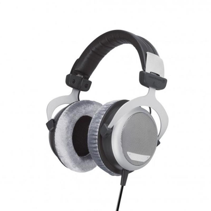 หูฟัง beyerdynamic DT 880 EDITION Hi-fi headphones Semi-open (250 ohms)