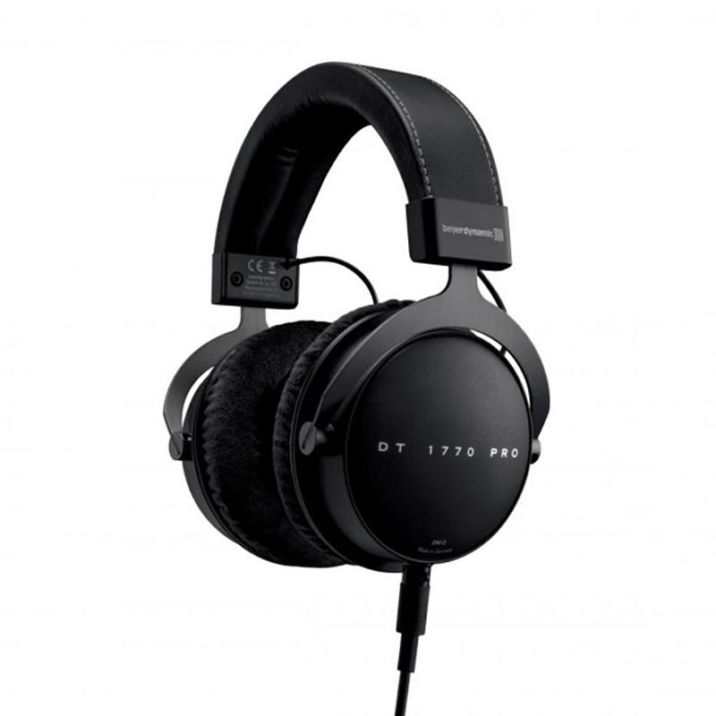 หูฟัง Beyerdynamic DT 1770 PRO Tesla studio reference headphone (closed) (250 Ohms)