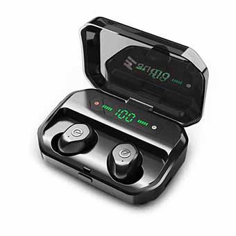 หูฟังไร้สาย Eaudio TWS P10 PRO Bluetooth 5.0 IPX7 เสียงไทย