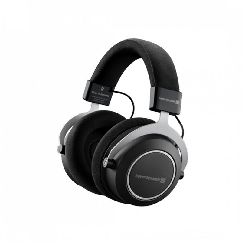 หูฟัง Beyerdynamic AMIRON WIRELESS High-end Tesla Bluetooth (closed)