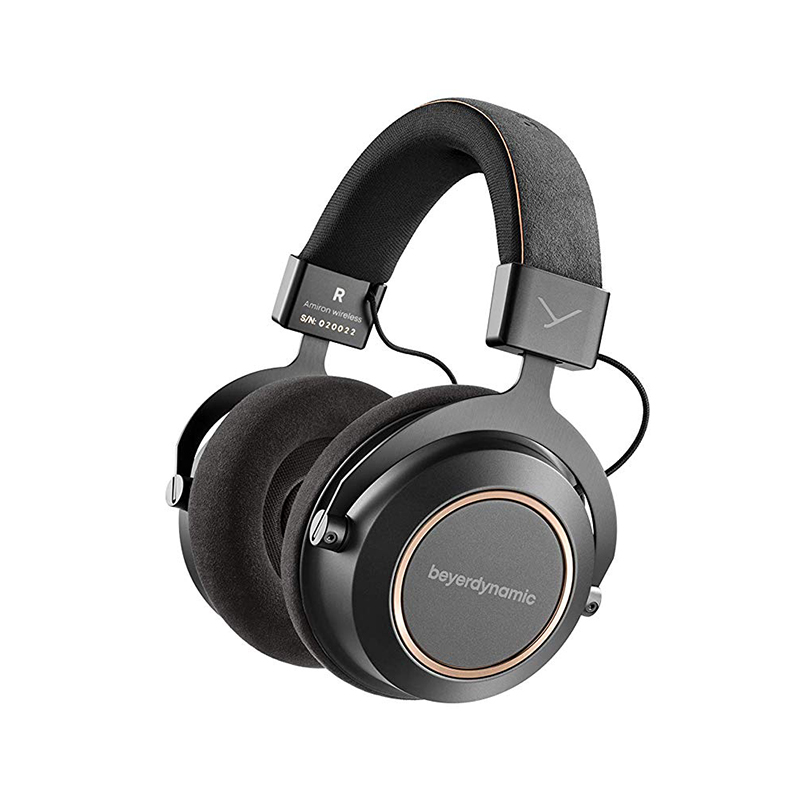 หูฟัง Beyerdynamic AMIRON WIRELESS COPPER High-end Tesla Bluetooth (closed)