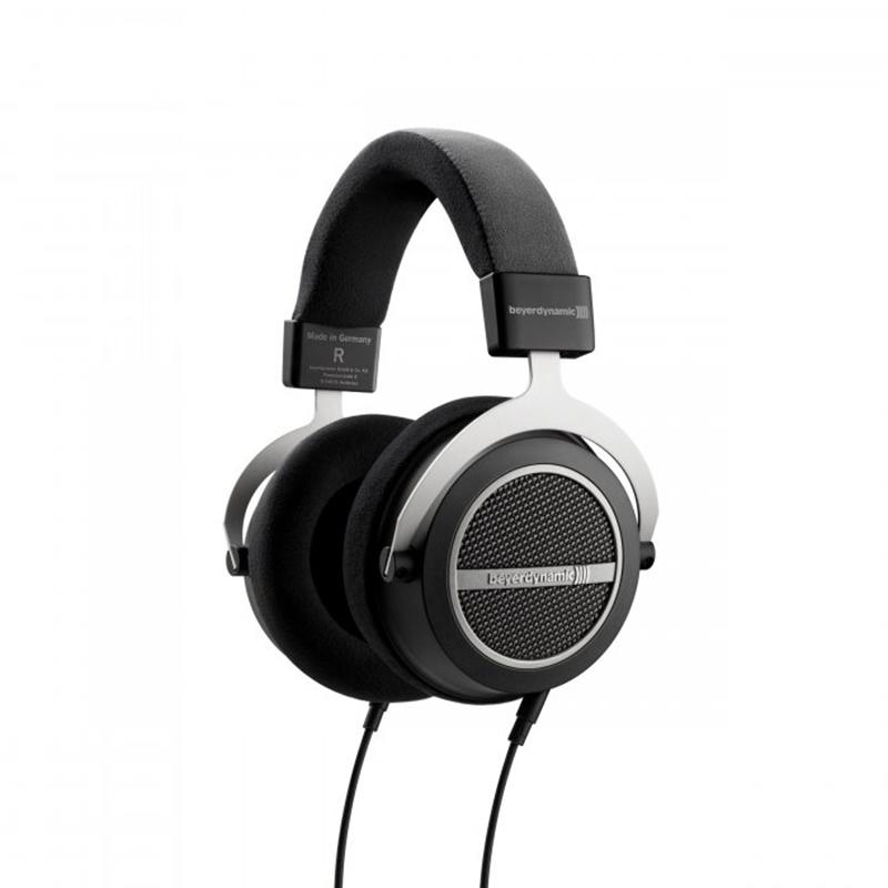 หูฟัง Beyerdynamic AMIRON HOME High-end Tesla stereo headphones (open)