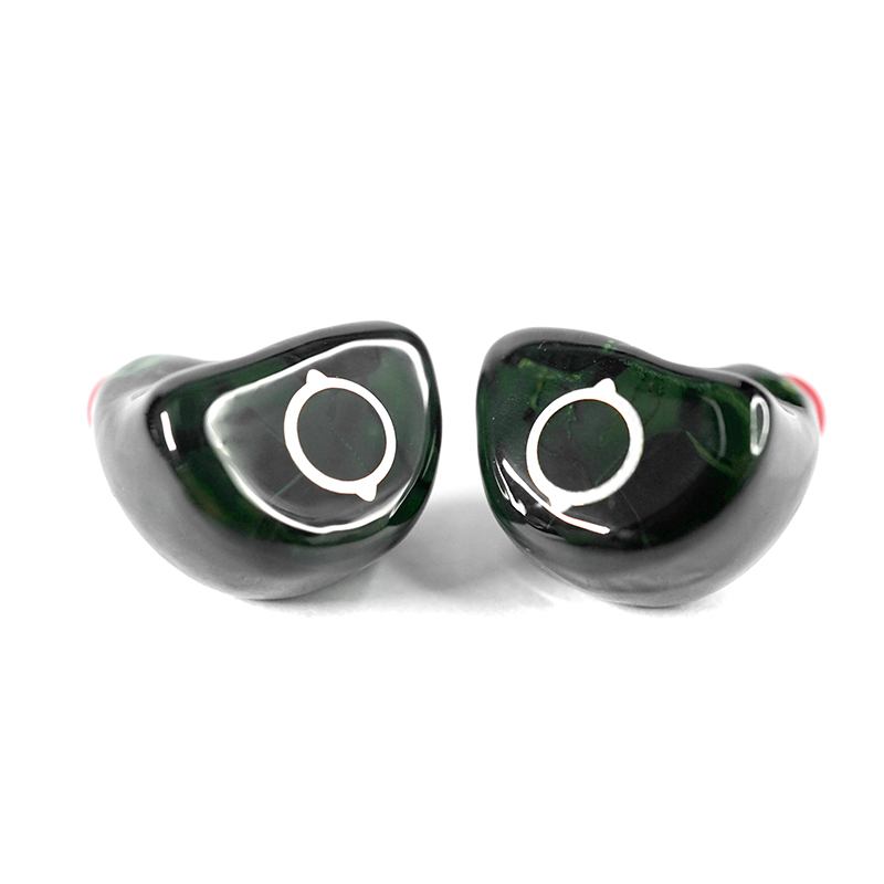 หูฟัง Custom Lime Ears Lambda (CIEM)