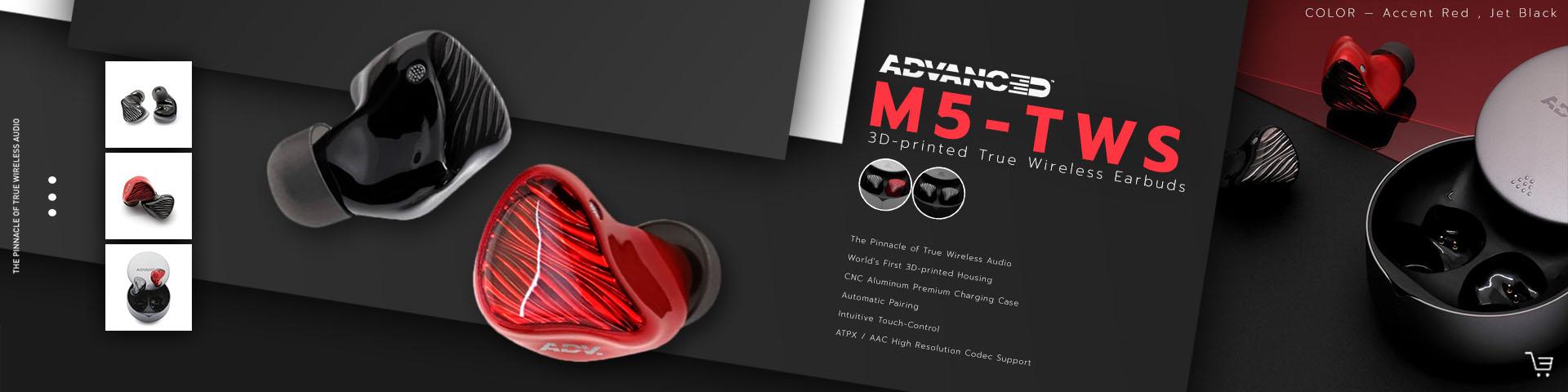 M5-TWS