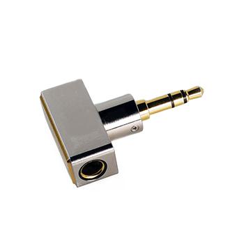 DD DJ44C แจ็คแปลงหูฟัง 4.4 balanced เป็นธรรมดา 3.5mm