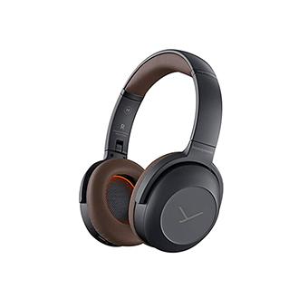 หูฟังไร้สาย ตัดเสียงรบกวน Beyerdynamic LAGOON ANC EXPLORER Bluetooth® headphones with ANC and sound personalization (closed) (Brown)