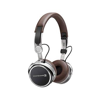 หูฟังไร้สาย Beyerdynamic AVENTHO WIRELESS Mobile Tesla Bluetooth® headphones with sound personalization (closed)