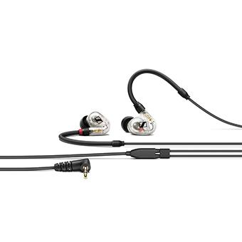 หูฟัง Sennheiser IE 40 PRO Dynamic in-ear monitoring headphones (Clear)