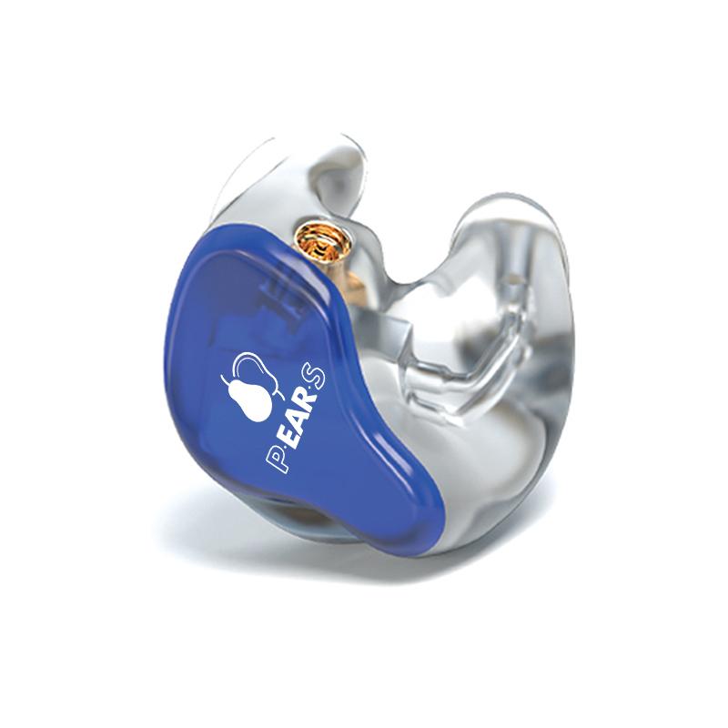 หูฟัง Custom PEARS SH-2 series Dual Drivers (CIEM)