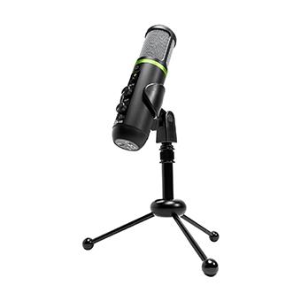 ไมโครโฟน USB Mackie EM-USB Condenser Microphones