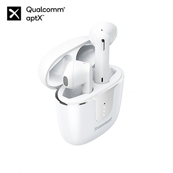 หูฟังไร้สาย Tronsmart Onyx Ace True Wireless Bluetooth Earphones (White)