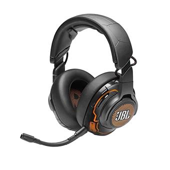 หูฟังเกมตัดเสียงรบกวน JBL Quantum ONE USB wired over-ear professional gaming headset