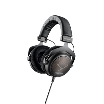หูฟังเกม Beyerdynamic TYGR 300 R Gaming headphones (open)