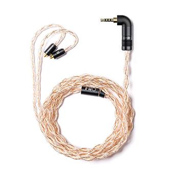 สายหูฟัง FiiO LC-RE Litz Type 2 สามารถเปลี่ยนหัวแจ็คได้ 3 รูปแบบ (MMCX)