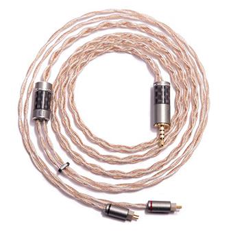 สายอัพเกรดหูฟัง Satin Audio Kraken II 4X (3.5mm,MMCX)