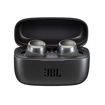 หูฟังไร้สาย JBL LIVE 300 TWS in-ear headphones (Black)
