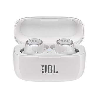 หูฟังไร้สาย JBL LIVE 300 TWS in-ear headphones (White)