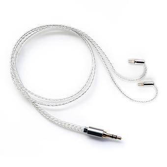 สายอัพเกรดหูฟัง DD BC50B 7N OCC 50CM (2PIN,3.5mm)