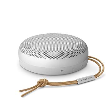 ลำโพงบลูทูธ B&O Beosound A1 2nd GEN Portable Bluetooth 5.1 Speaker (Grey Mist)