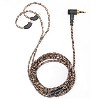 สายอัพเกรดหูฟัง FiiO LS-2.5A 45m. (2.5mm,2Pin 0.78)