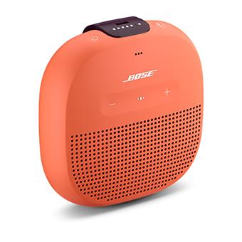 ลำโพงบลูธูท BOSE SoundLink Micro Bluetooth® speaker (Bright Orange)