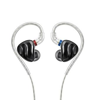 หูฟัง FiiO FH3 2BA+1DD Dynamic driver hybrid Earphones