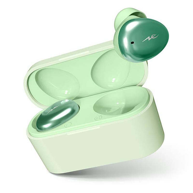 หูฟังไร้สาย Radius HP-E50BT Wireless earphone Bluetooth 5.0 (ฺGreen)
