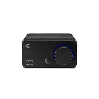 การ์ดเสียง EPOS I SENNHEISER GSX 300 External Sound Card
