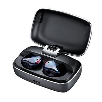 หูฟังไร้สาย EPZ S350 True Wireless Bluetooth 5.0 IPX7 (Parrot)
