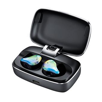 หูฟังไร้สาย EPZ S350 True Wireless Bluetooth 5.0 IPX7 (Dazzling Color)