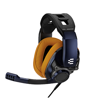 หูฟังเกม EPOS I SENNHEISER GSP 602 Closed Acoustic Gaming Headset