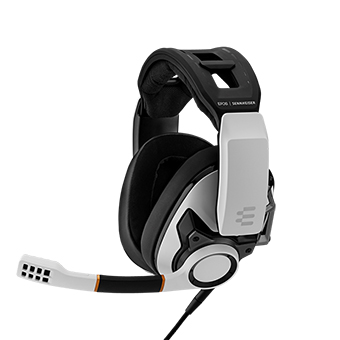 หูฟังเกม EPOS I SENNHEISER GSP 601 Closed Acoustic Gaming Headset