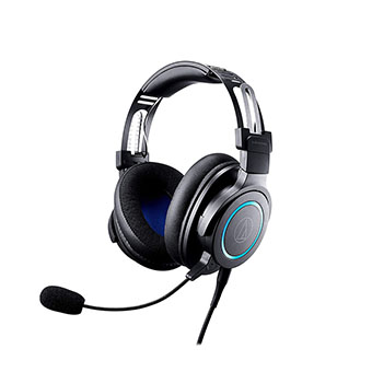 หูฟังเกม Audio Technica ATH-G1 Premium Gaming Headset