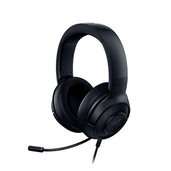 หูฟังเกมมิ่ง 7.1 Razer Kraken X LITE Headset 7.1 Surround Sound