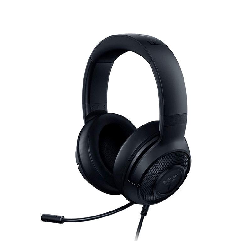 หูฟังเกมมิ่ง 7.1 Razer Kraken X LITE Headset 7.1 Surround Sound
