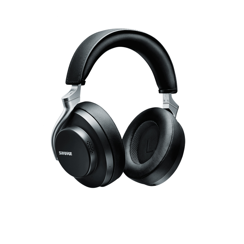 หูฟังไร้สาย Shure AONIC 50 Wireless Noise Cancelling Headphones (Black)