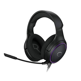 หูฟังเกม Cooler Master MH650 RGB Gaming Headset 7.1 Surround