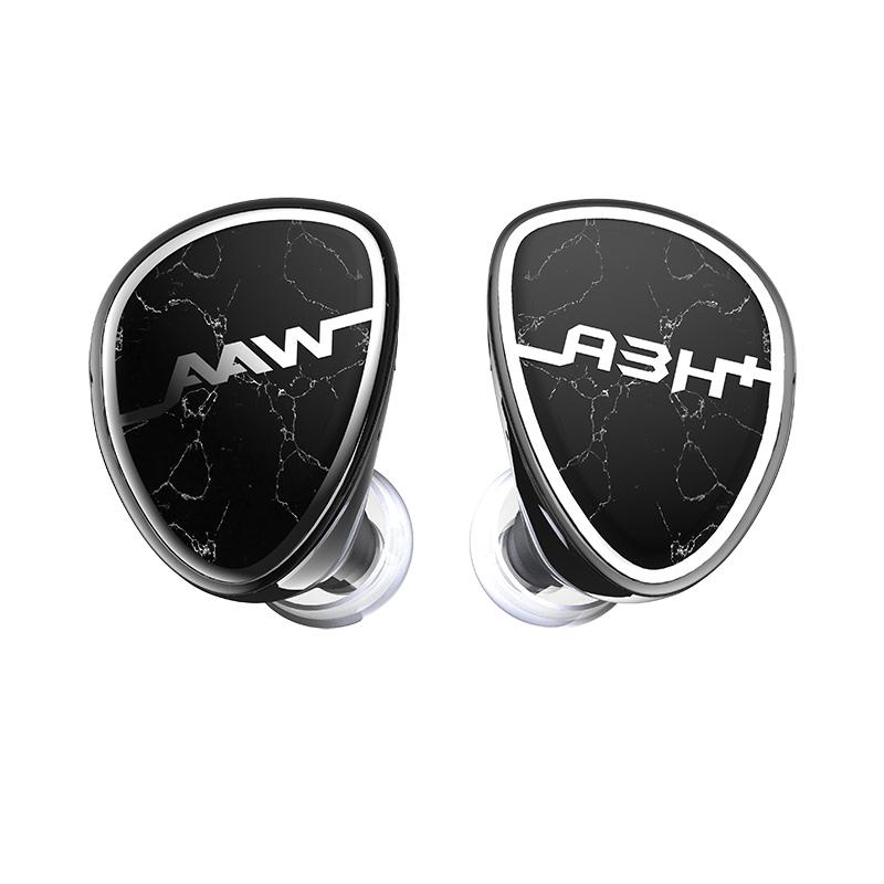 หูฟัง AAW A3H+ Universal In-Ear Monitor (UIEM)