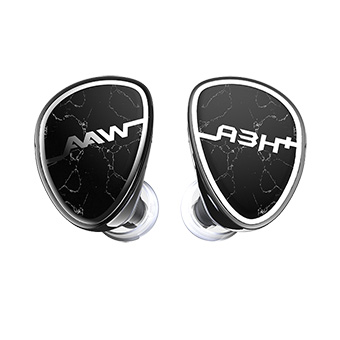 หูฟัง AAW A3H+ Universal In-Ear Monitor (UIEM)