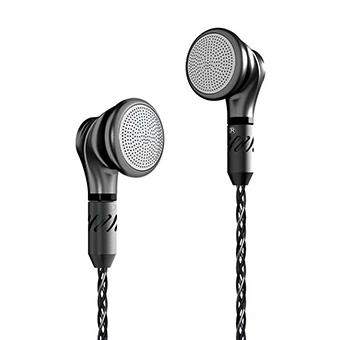 หูฟังเอียร์บัด BGVP DX5 DLC Dynamic (Gray)