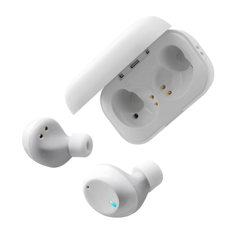 หูฟังไร้สาย ADV. MODEL Y True Wireless Earbuds (White)