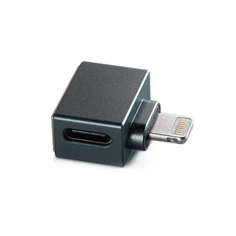 หัวแปลง DD TC28i Lightning to Type-C สำหรับอุปกรณ์ iOS