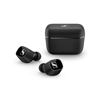 หูฟังไร้สาย Sennheiser CX 400BT True Wireless (Black)