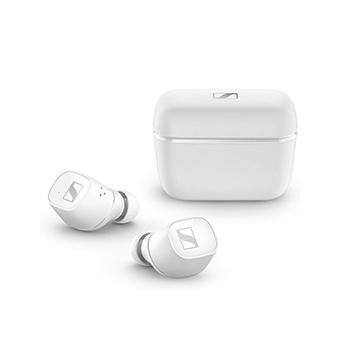 หูฟังไร้สาย Sennheiser CX 400BT True Wireless (White)