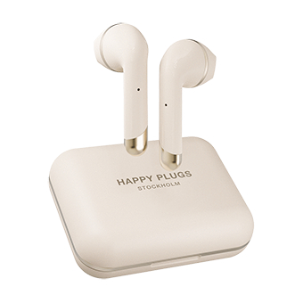 หูฟัง Happy Plugs AIR 1 PLUS EARBUD [Gold]