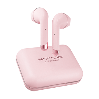 หูฟัง Happy Plugs AIR 1 PLUS EARBUD [Pink Gold]